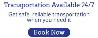 Transportation Available 24/7 | Book Now